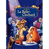 La belle et le Clochard, DISNEY CINEMApar Walt Disney