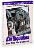 echange, troc Physical Geography: Earthquakes & How They Are Mea [Import anglais]