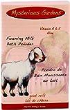 Alpen Secrets Mysterious Gardens Goat Milk Bath Powder, 14 Ounce