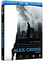 Alex Cross - Combo DVD + Blu-ray [Combo Blu-ray + DVD]