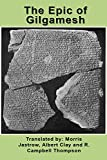 img - for The Epic of Gilgamesh (Illustrated) book / textbook / text book