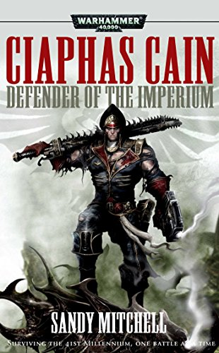 Ciaphas Cain: Defender of the Imperium (Warhammer)