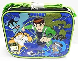 Ben 10 Lunch bag Ultimate Alien