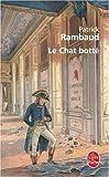echange, troc Patrick Rambaud - Le Chat botté