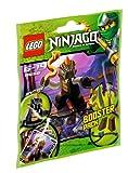 Lego Ninjago Bytar 9556