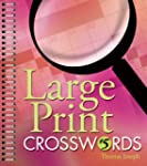 Large Print Crosswords #5
