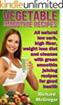 vegetable smoothie recipes:all natura...