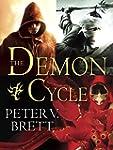 The Demon Cycle 3-Book Bundle: The Wa...