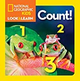 National Geographic Little Kids Look and Learn: Count (National Geographic Little Kids Look & Learn)