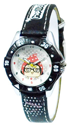 A Avon Analog Silver Dial Kids Watch - 1001261 (multicolor)