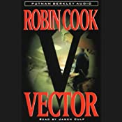 Vector | [Robin Cook]