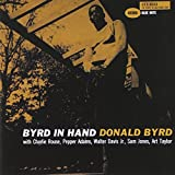 Byrd In Hand / Donald Byrd