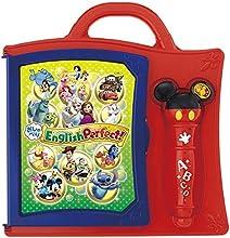 ディズニー ミッキーマウス&フレンズ おしゃべりイングリッシュPerfect!