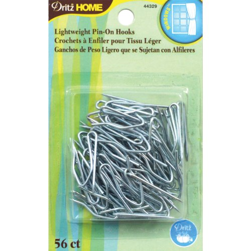 Dritz Home 56 Count Pin on