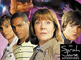 Sarah Jane Adventures Season 2