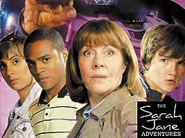 Sarah Jane Adventures - Season 2