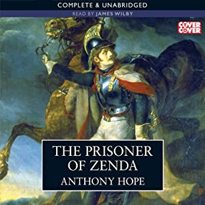 The Prisoner of Zenda | [Anthony Hope]