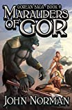 Marauders of Gor (Gorean Saga)