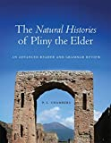 Product 0806142154 - Product title The Natural Histories of Pliny the Elder: An Advanced Reader and Grammar Review