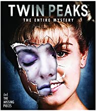 Twin Peaks: The Entire Mystery [Blu-ray] (Bilingual)