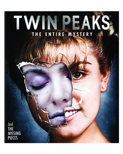 Twin Peaks: The Entire Mystery [Blu-ra...
