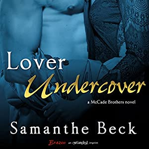 Lover Undercover Audiobook