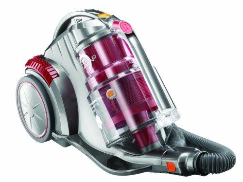 Vax C91-MZ-P Mach Zen Pet Multicyclonic Bagless Cylinder Vacuum