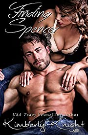 Finding Spencer (Club 24, #1.5)