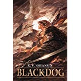 Blackdog (Kindle Edition) newly tagged 