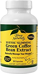 Terry Naturally Slimming Green Coffee Bean Extract