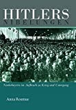 img - for Hitlers Nibelungen book / textbook / text book