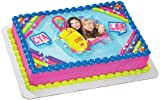 Deco Pac - iCarly Mouse Cake Topper