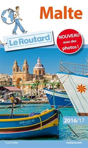 guide-du-routard-malte-2016-17
