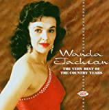 The Very Best Of The Country Years Wanda Jackson