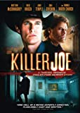 Killer Joe [DVD] [Import]