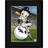 Chicago White Sox MLB Betty On Deck Collectible