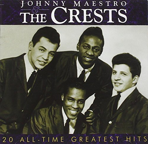 The Crests - The Coed Records Story - Zortam Music