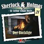 Der Bucklige (Sherlock Holmes 21)   Sir Arthur Conan Doyle