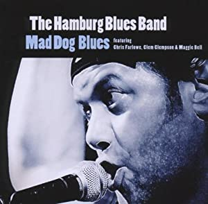 Mad Dog Blues