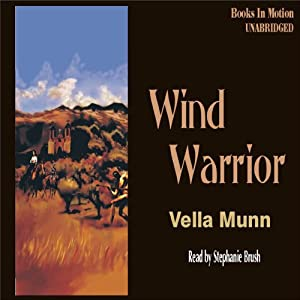 Wind Warrior | [Vella Munn]
