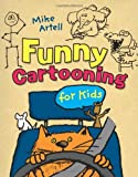 img - for Funny Cartooning for Kids book / textbook / text book