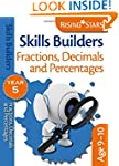 Rising Stars Skills Builders Fraction...