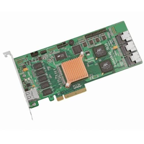 HighPoint-RocketRAID-3530-12-Channel-PCI-Express-x8-SATA-3Gb-s-RAID-Controller