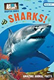 Animal Planet Chapter Books: Sharks!