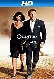 Quantum of Solace [HD]