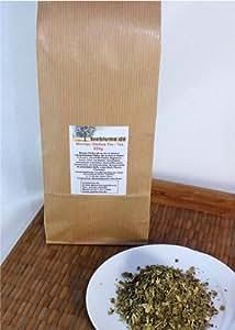 Moringa Oleifera Tee, 500g, geschnittene Blätter des Moringa Baumes