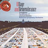 Corigliano: Symphony No.1 / Of Rage and Remembrance