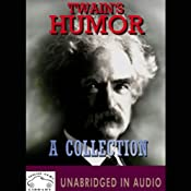 Twain's Humor: A Collection | [Mark Twain]