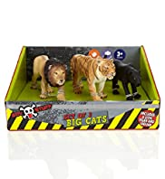 Boys Stuff Cat Toys