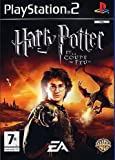 echange, troc Harry Potter Goblet of Fire - Platinum